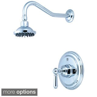 Pioneer Americana Series 4AM300T Single-handle Shower Trim Set