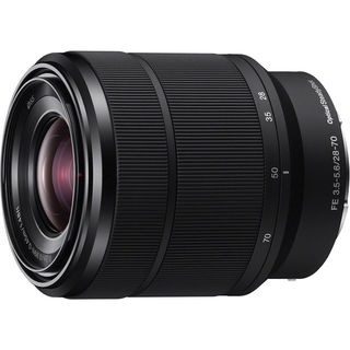 Sony FE 28-70mm f/3.5-5.6 OSS Lens (New Non Retail Packaging)