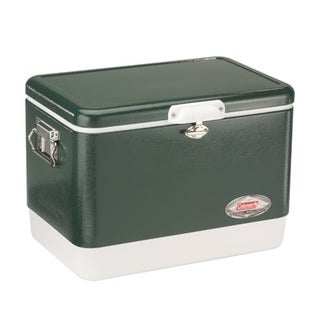 Coleman 54-quart Steel Belted Cooler