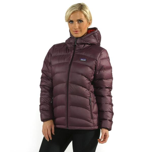 Patagonia Women's Hi-Loft Down Sweater Jacket - Free Shipping ...
