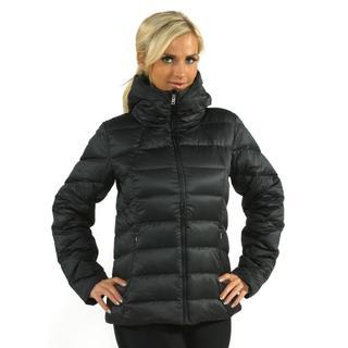 Shop Patagonia Women S Black Downtown Loft Jacket Free