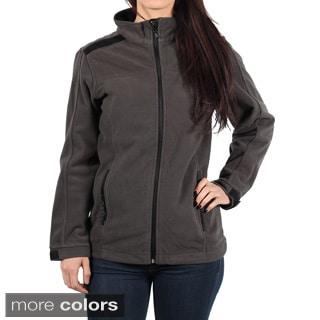 River's End Women's Missy Bonded Fleece Jacket