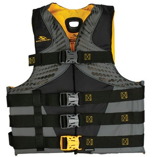Link to Stearns Infinity Men's Life Jacket Similar Items in Boats & Kayaks