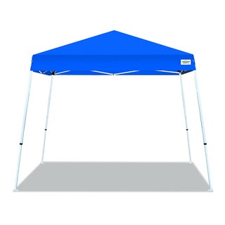Caravan Canopy V-Series 2 Blue Canopy (10' x 10')