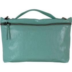 Women's Latico Lois 7522 Mint Leather