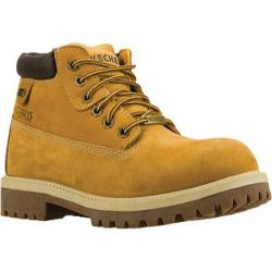 Skechers Men's Sergeants Verdict Wheat Waterproof Oily Nubuck