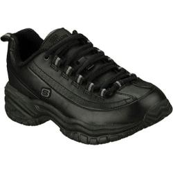 Women's Skechers Softie Black