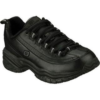 Women's Skechers Softie Black