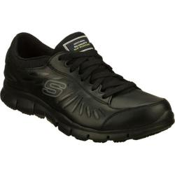 Women's Skechers Work Relaxed Fit Eldred SR Black (More options available)