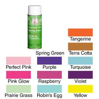 Colortool Floral Spray Paint 12oz