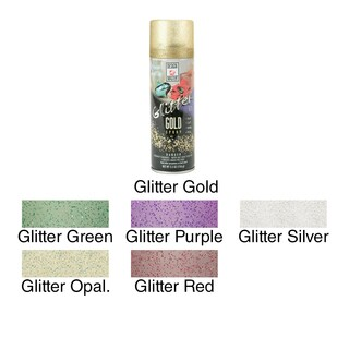 Glitter Spray 6oz