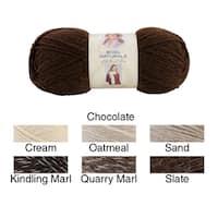 Deborah Norville Collection Wool Naturals Yarn