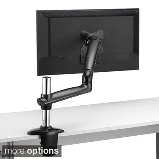 Cotytech Expandable Desk Mount Dark Grey Spring Arm