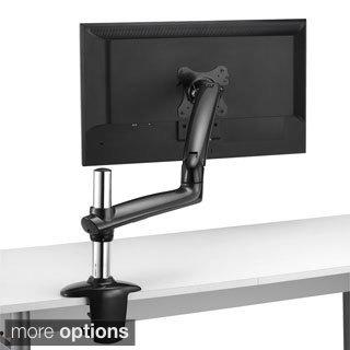 Cotytech Expandable Desk Mount Dark Grey Spring Arm