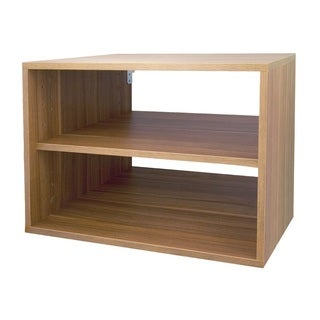 Organized Living freedomRail Cypress Live O-Box 1-shelf