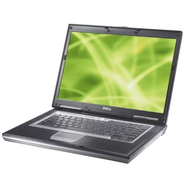 Dell D630 Intel Core 2 Duo 1.8GHz 2GB 80GB Win 7 14.1-inch Notebook