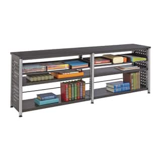 Safco Scoot Black 2-shelf Credenza https://ak1.ostkcdn.com/images/products/8786578/P16024921.jpg?impolicy=medium