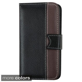 INSTEN Wallet Phone Case Cover for Samsung Galaxy S4