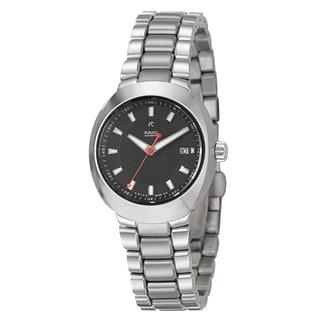 Rado Women's 'D Star' Ceramos Swiss Mechanical Automatic Watch