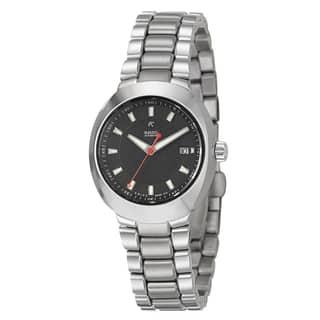 Rado Women's 'D Star' Ceramos Swiss Mechanical Automatic Watch|https://ak1.ostkcdn.com/images/products/8786693/P16025016.jpg?impolicy=medium