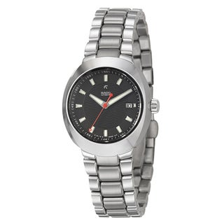 Rado Women's 'D Star' Ceramos Swiss Mechanical Automatic Watch