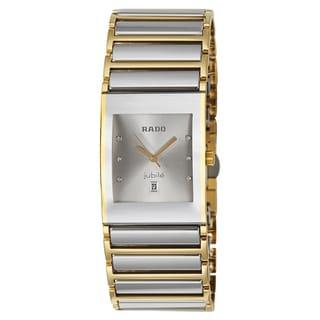 Купить часы Rado в часовых салонах Хронограф