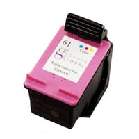 Sophia Global Ink Cartridge Replacement for HP 61 (Remanufactured)
