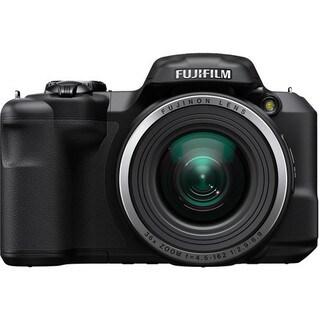 Fujifilm FinePix S8600 16 Megapixel Compact Camera