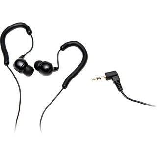 Grace Digital ECOXGEAR ECOXBUDS GDI-AQBUD20 Waterproof Earbuds (Black