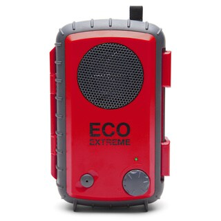 Grace Digital ECOXGEAR Eco Extreme GDI-AQCSE107 Rugged Waterproof Cas