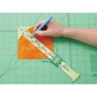 No-Hassles Triangles Gauge By Nancy Zieman -