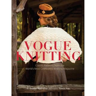 Random House Books - Vogue Knitting