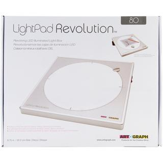 80 LightPad Revolution LED Light Box - Approximately 8.75