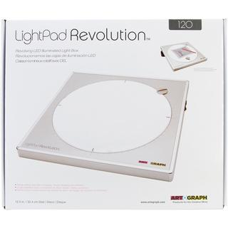 120 LightPad Revolution LED Light Box - Approximately 12.75