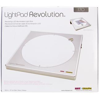 170 LightPad Revolution LED Light Box - Approximately 18.5