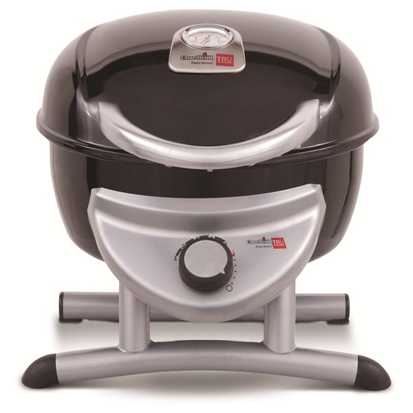 CharBroil Black Patio Bistro 180 Gas Grill Free Shipping Today