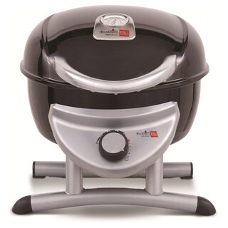 Char-Broil Black Patio Bistro 180 Gas Grill
