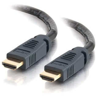 C2G 35ft Pro Series Plenum HDMI Cable
