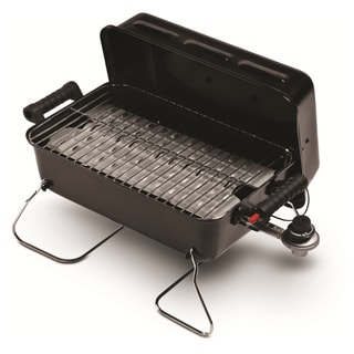 Char-Broil Push-button Ignition Portable Gas Grill