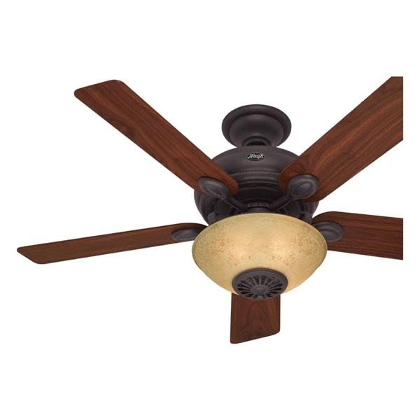 Hunter Fan Four Seasons Heater Fan