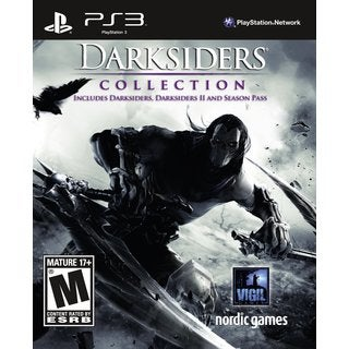 PS3 - Darksiders Collection