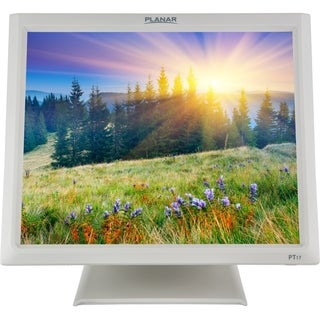 "Planar PT1745R 17"" LCD Touchscreen Monitor - 5:4 - 5 ms"