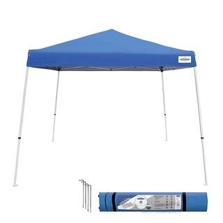 10x10 V-Series 2 Pro Kit Blue Canopy