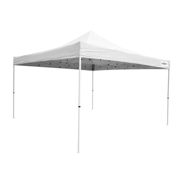 12x12 M-Series 2 Pro Kit White Canopy