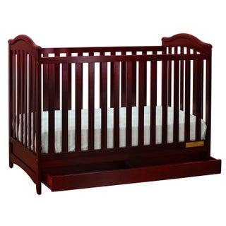 Mikaila 'Marley' Wood Crib