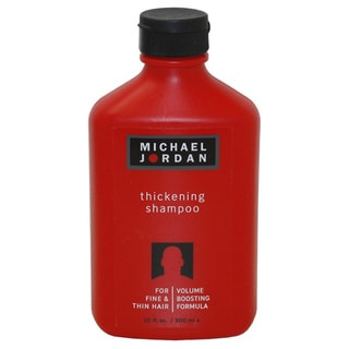 Michael Jordan Men's 10-ounce Thickening Shampoo