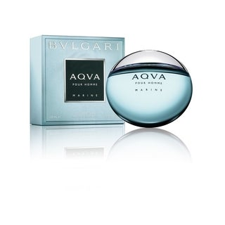 Bvlgari Aqva Marine Men's 5-ounce Eau de Toilette Spray