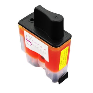 Sophia Global Compatible Ink Cartridge Replacement for Brother LC41 (Remanufactured)