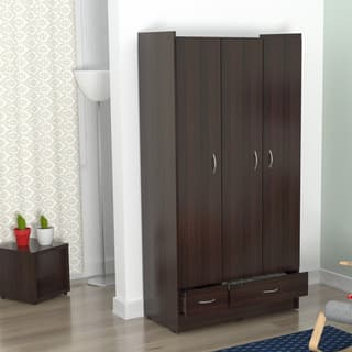 Buy Armoires Amp Wardrobe Closets Online At Overstock Com