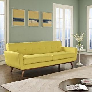 Engage Mid Century Sofa